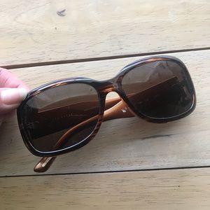 9404e65191a5b Ted Baker Charlotte Tortoise Sunglasses 🕶